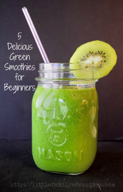 5-Delicious-Green-Smoothie-Recipes-for-Beginners-2-418x650